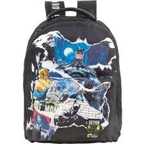 Mochila de costas Batman Teen Xeryus
