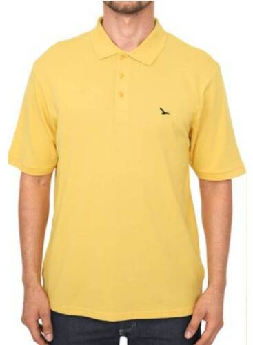 CAMISA POLO BÁSICA YATCH