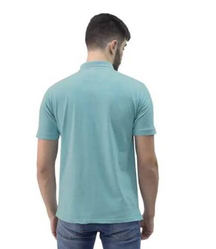 CAMISA POLO MESCLA YATCH