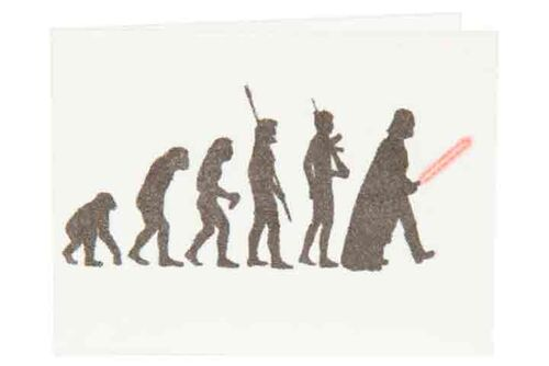 Carteira | Evolution Darth