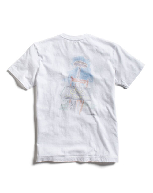 T-SHIRT LIBERTAD KIDS