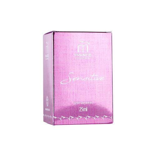 Perfume Muriel feminino mars sensitive 25ml