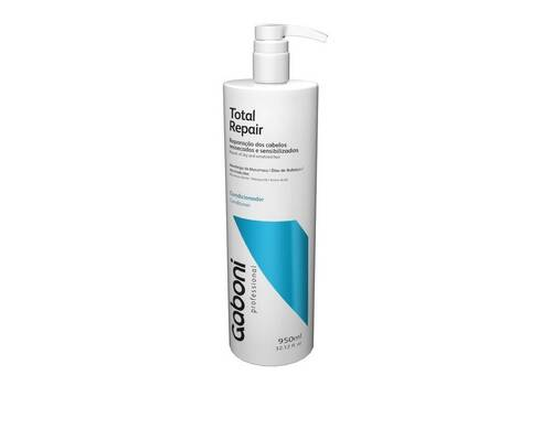 Gaboni GB PRO Total Repair Condicionador Reparação 950ml