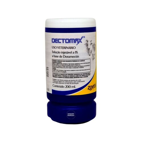 Dectomax 200 mL