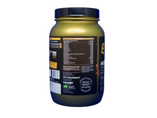 Suplemento para Equinos Muscle Horse Turbo 2,5 Kg