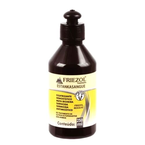 Estankasangue Friezol 250 mL