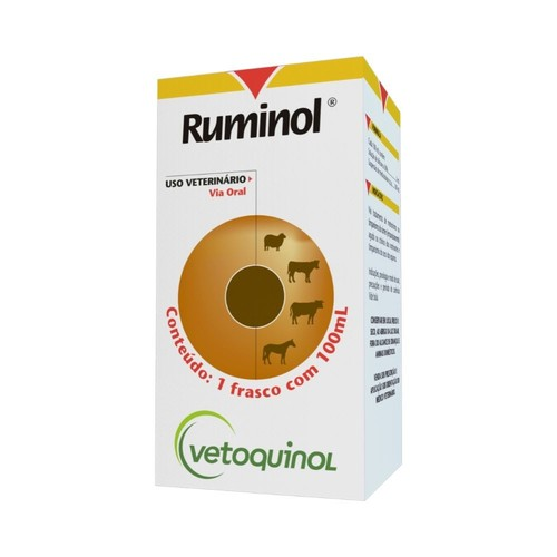 Ruminol 100 mL