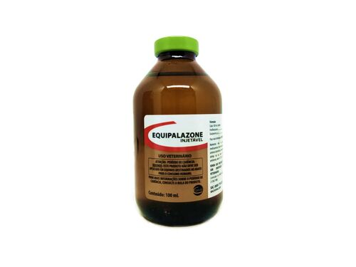 Equipalazone Injetavel 100 mL