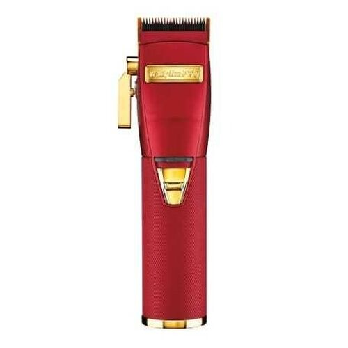 Babyliss PRO Red FX Cordless - Limited Edition Influencer Collection - Hawk The Barber Prodigy