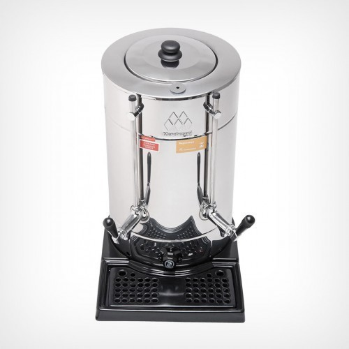 Cafeteira Ind. Marchesoni 6L 1300W