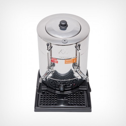 Cafeteira Ind. Marchesoni 2L 900W