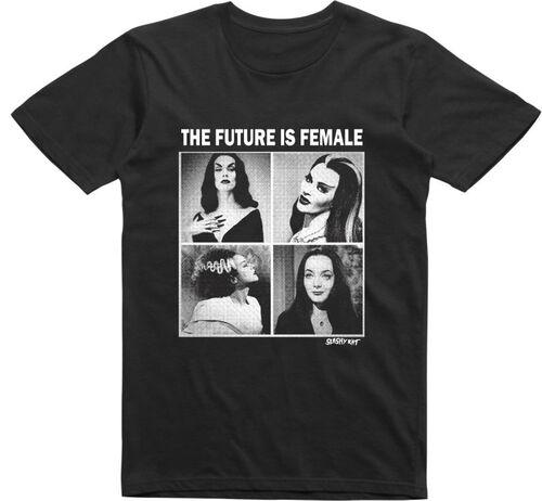 T-Shirt Future is Female