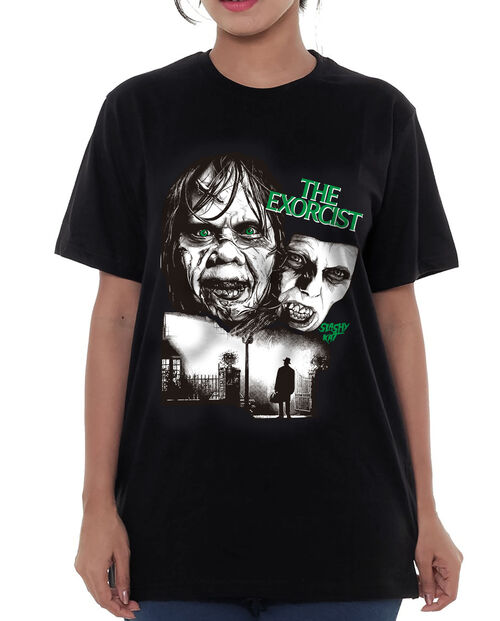 T-Shirt Exorcista