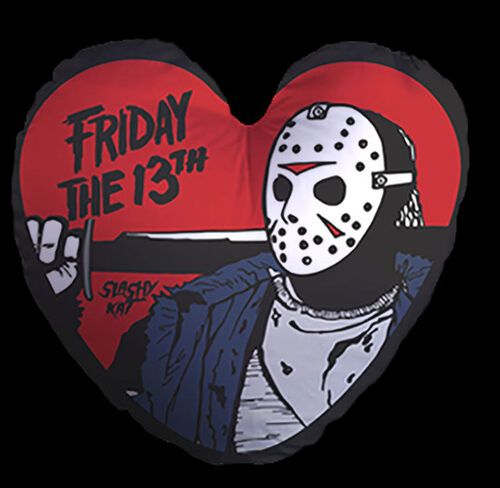 Almofada Friday The 13th