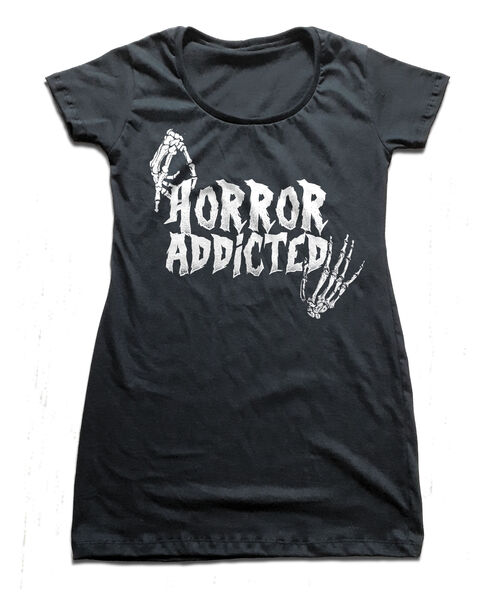 Vestido Horror Addicted