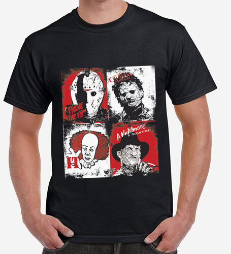 T- Shirt Slashers
