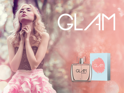 Glam Eternal - Deo Colonia