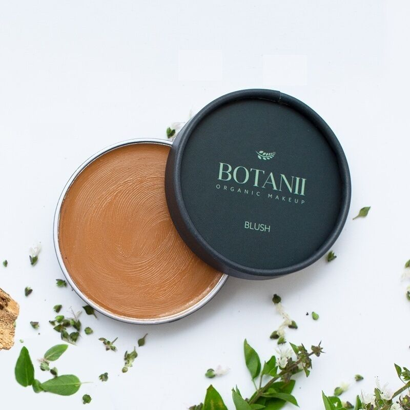 Blush Natural Bronzer Cremoso
