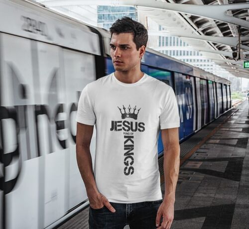 Camiseta Masculina King Of Kings REF 6010