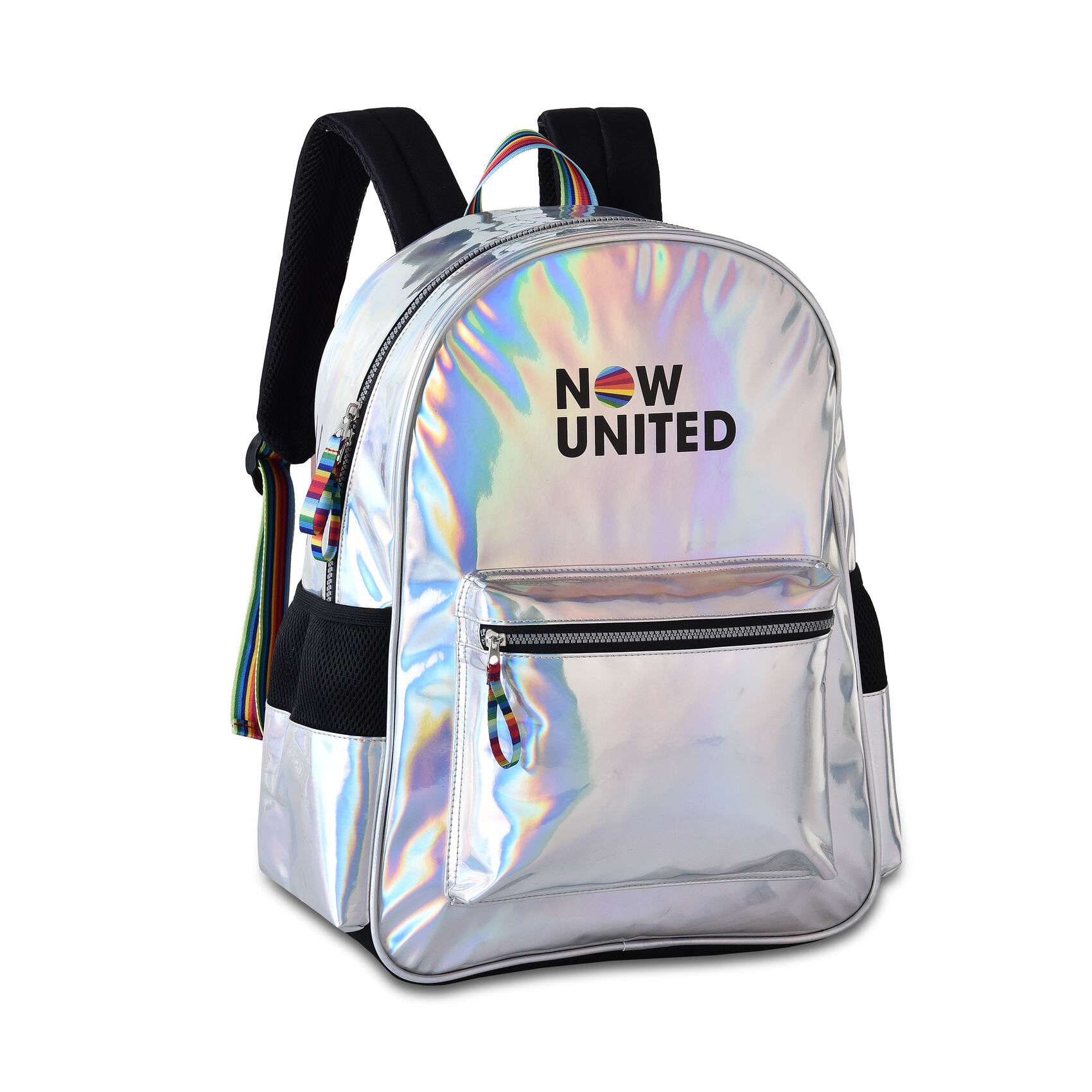 MOCHILA NOW UNITED CLIO