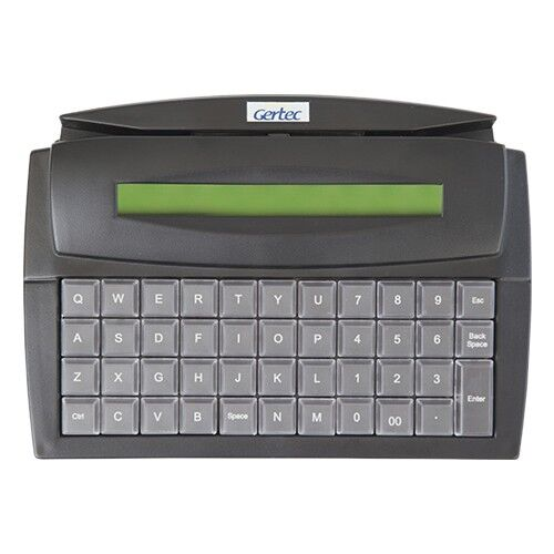 Microterminal MT-740