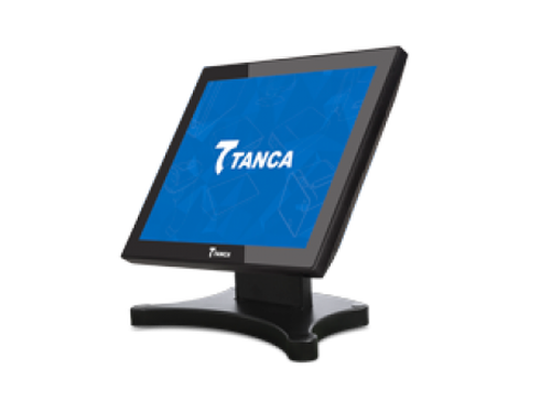 Monitor Tanca Touch Screen TMT-530 15