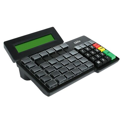 Teclado Gertec TEC 55 Display