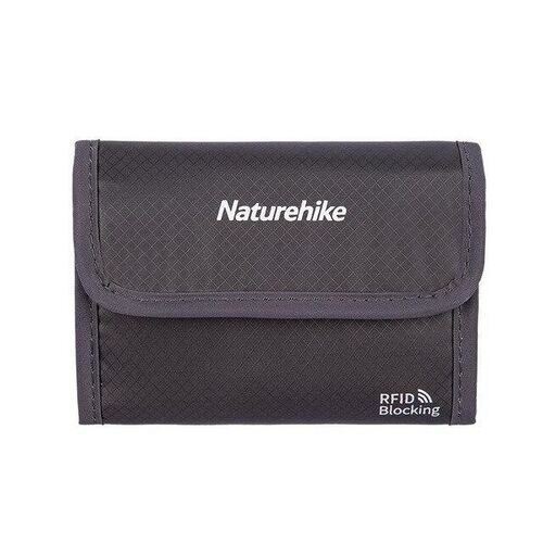 Carteira RFID Blocking Travel - Naturehike