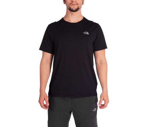 Camiseta Hyper Tee Crew - The North Face