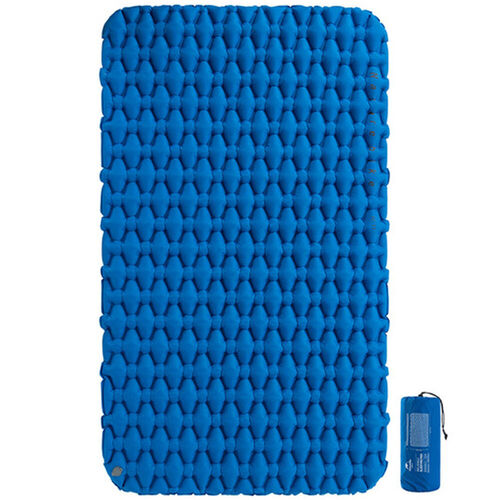 Isolante inflável Sleeping Pad FC11 casal - Naturehike