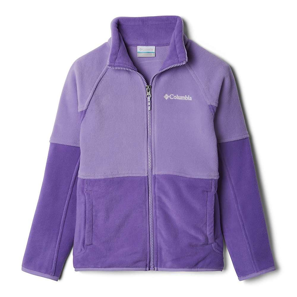 Jaqueta fleece infantil Basin Trail - Columbia