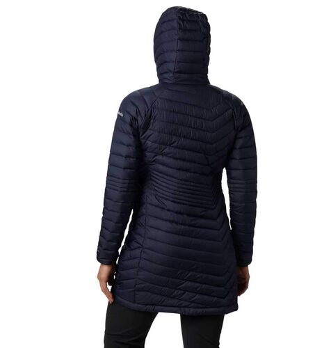 Parca Powder Lite Hooded - Columbia