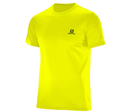 Camiseta Trainning VI - Salomon