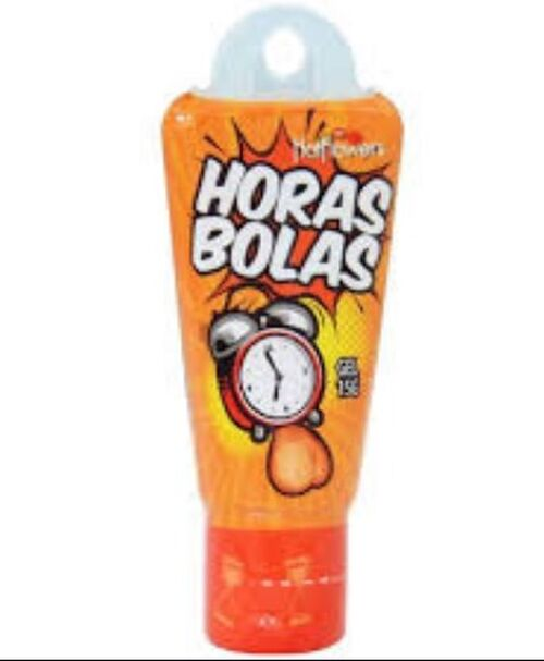 Hora Bolas 15g Hot Flowers