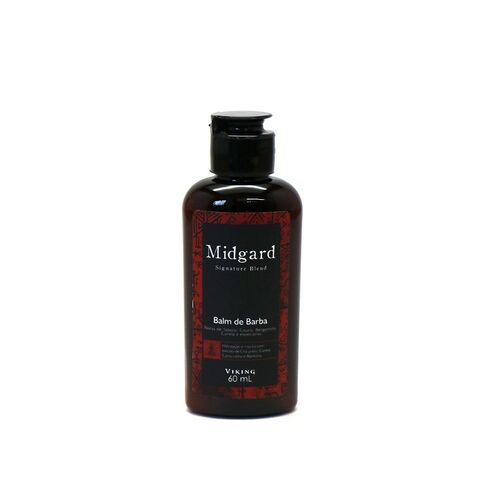 Balm de Barba - Midgard - Viking 60 mL