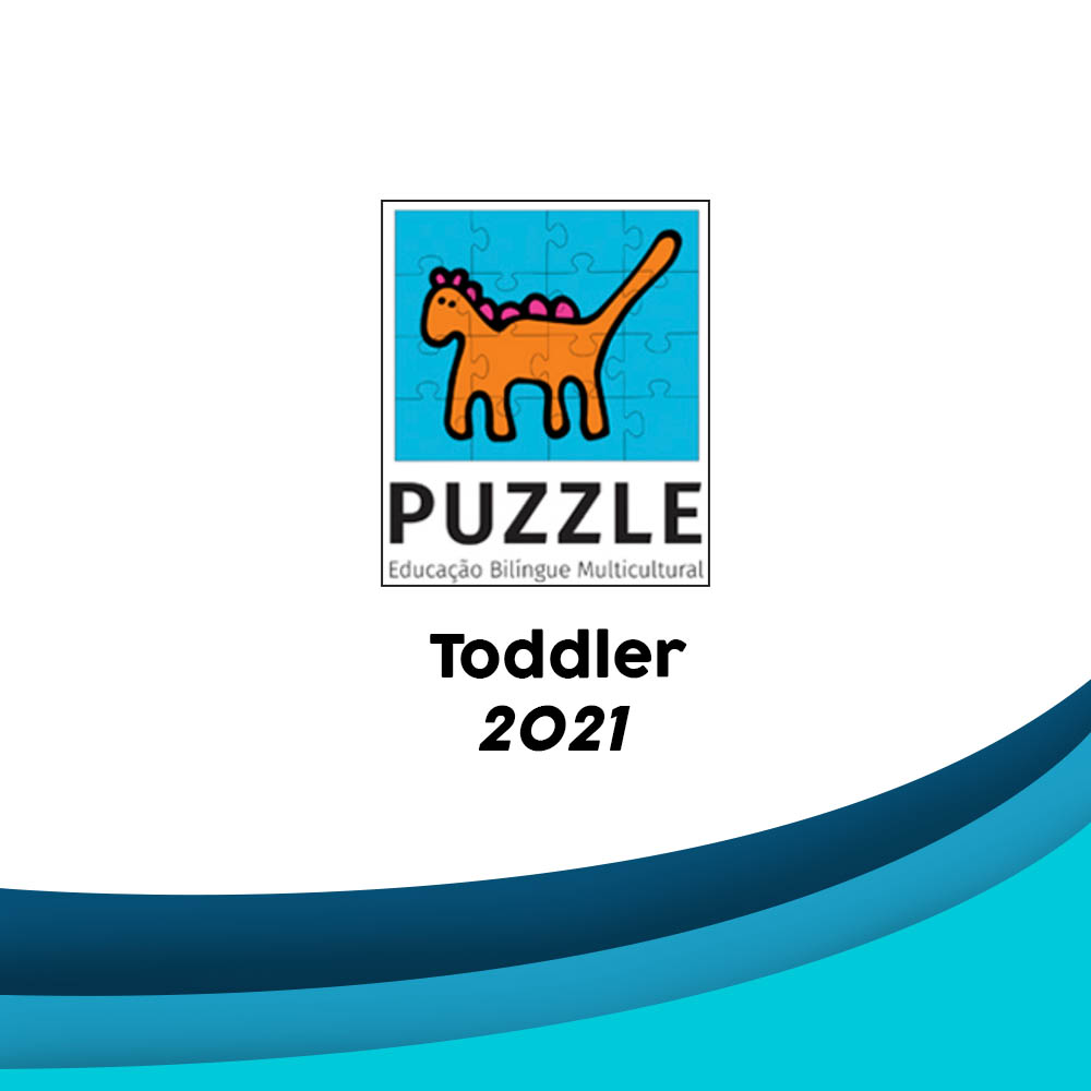 Lista Escolar Puzzle Toddler