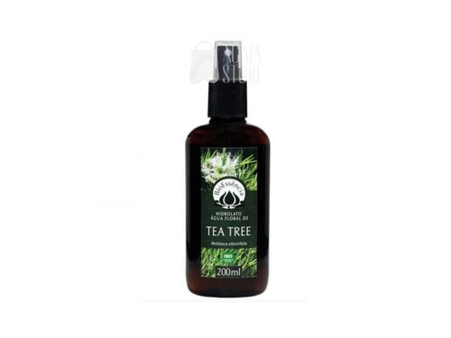 Hidrolato de Tea Tree | 200ml - Bioessência