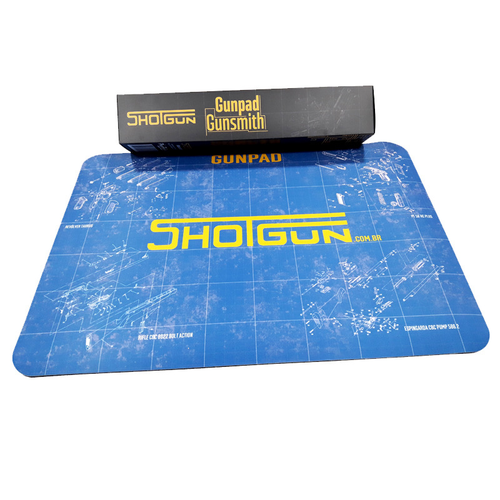 Gunpad Gunsmith - Shotgun