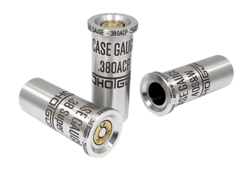 Case Gauge - Shotgun