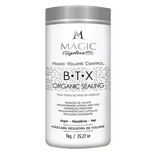 Magic Plus Volume Control Organic Seling Botox 1Kg