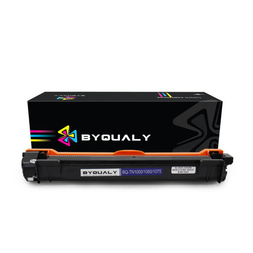 Toner Compativel Tn1000/1060/1075 1k Byqualy