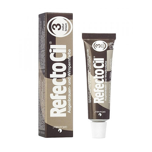 Refectocil Castanho natural 3.0