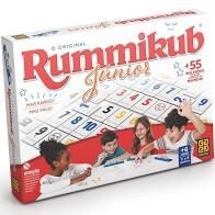 Rummikub Júnior Grow