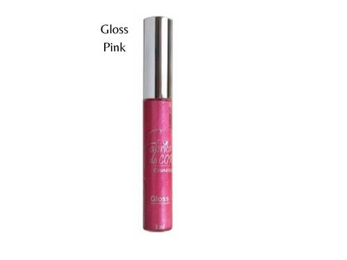 Gloss Labial - 9 Cores